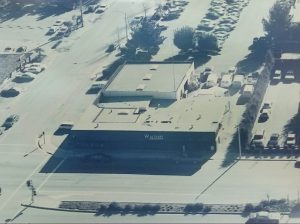 Walther's Carpet circa 1987